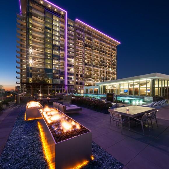 1400 Hi Line - Dallas, TX Gromatzky Dupree & Associates