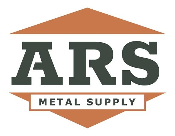 ARS Metal Supply Logo