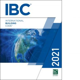 Major Fire and Life Safety Changes to the 2021 IBC