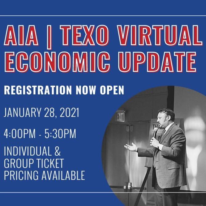 AIA/TEXO Economic Update