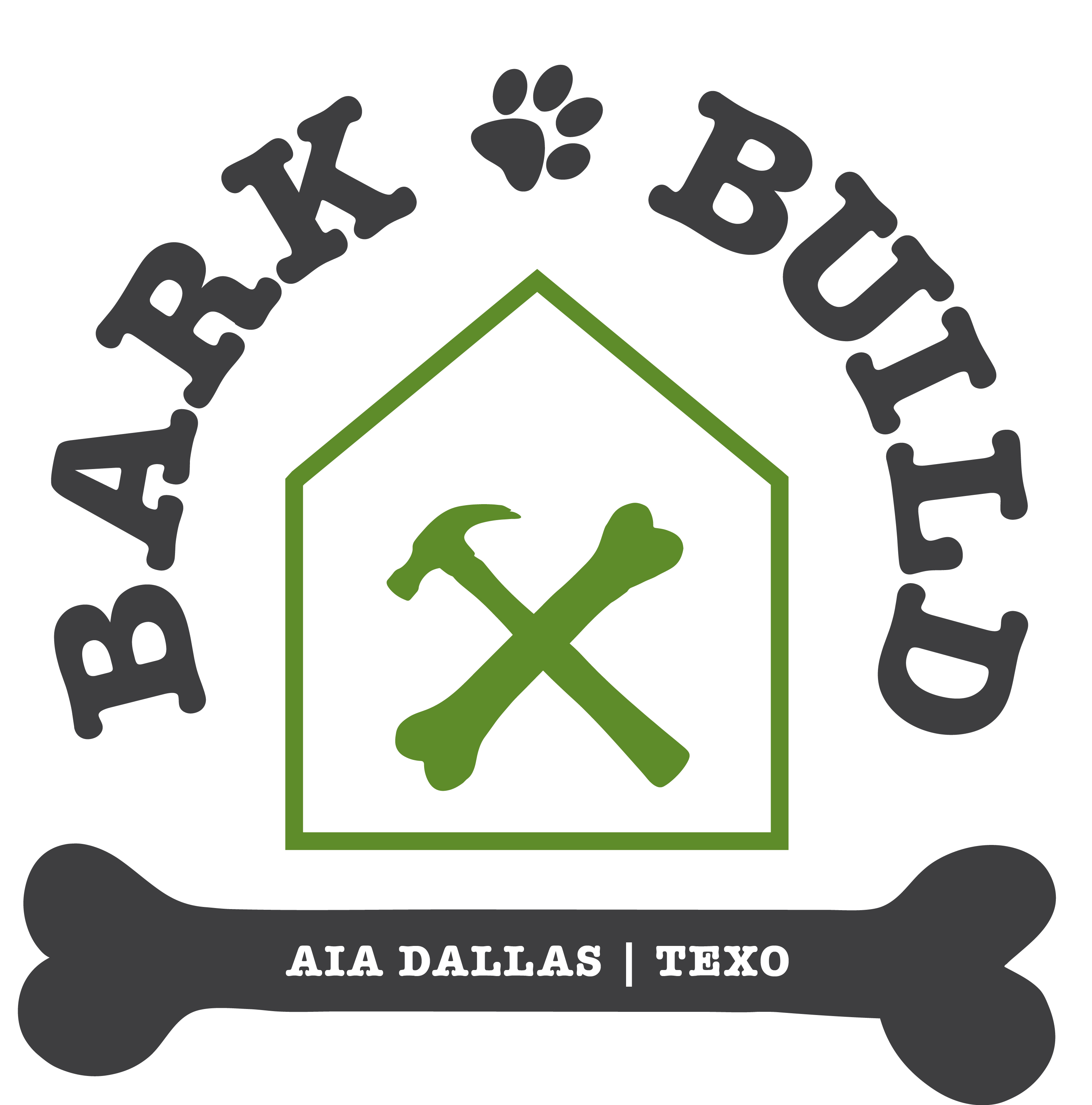 Bark + Build Housewarming Party