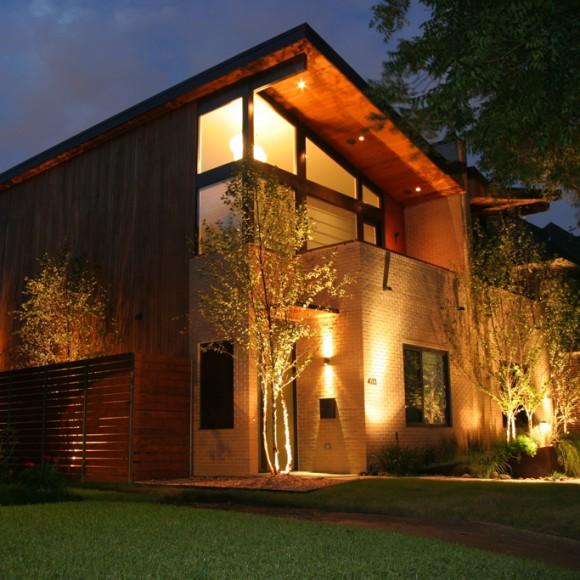Herschel Duplex house