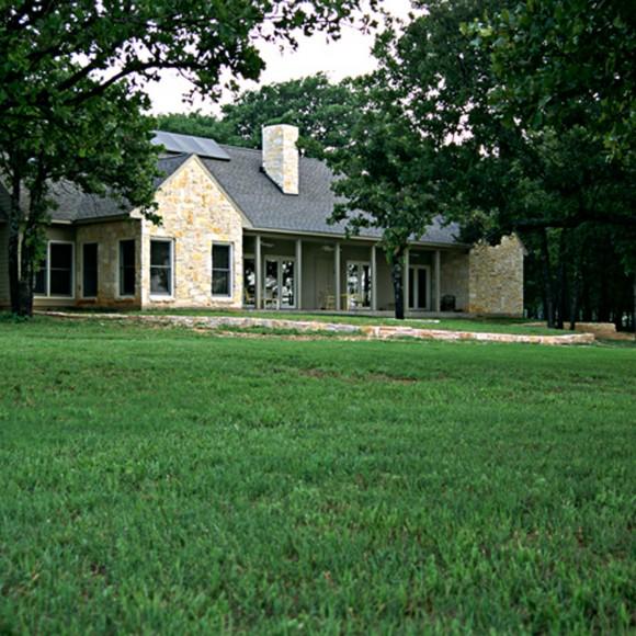 ARGYLE FARM HOUSE