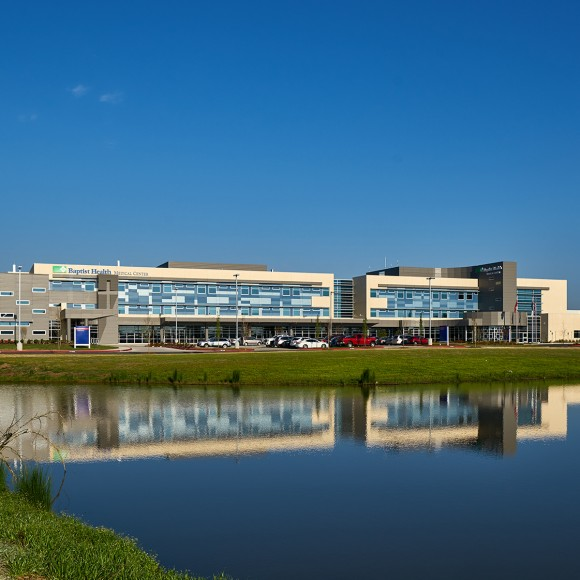 Baptist Health Medical Center - Conway, Arkansas