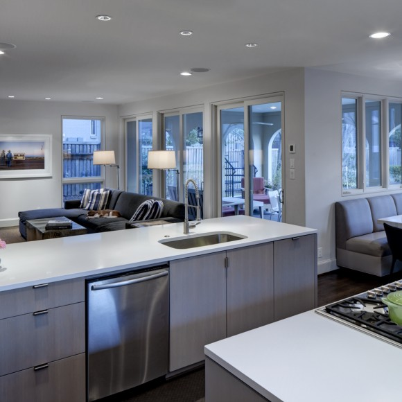 Armstrong Residence remodel
