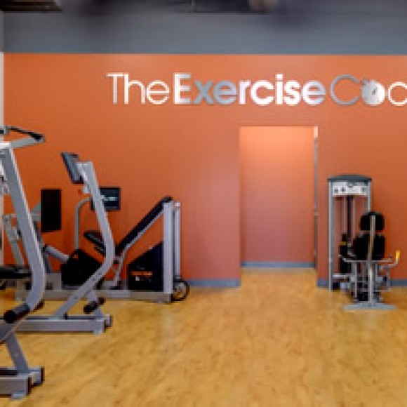 Gym Design in Dallas, Texas