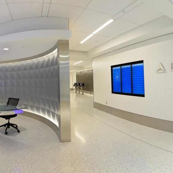 Los Angeles International Airport Terminal 5 Paul Broben