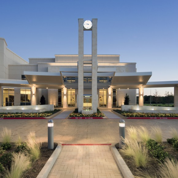 Forest Park Medical Center - Southlake - Southlake, Texas