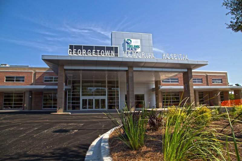 Tidelands Health Georgetown Memorial Hospital