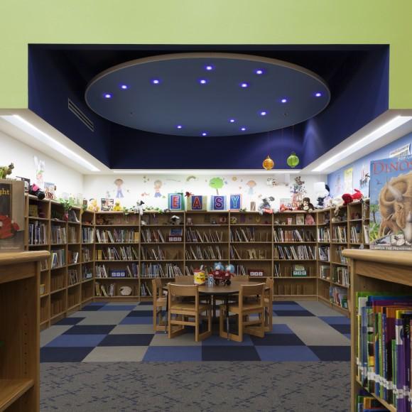 Wilmer Hutchins Elementary School, Dallas Independent School District