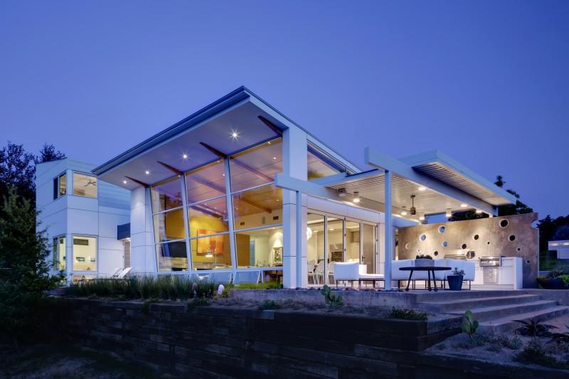 Kessler Woods Residence -