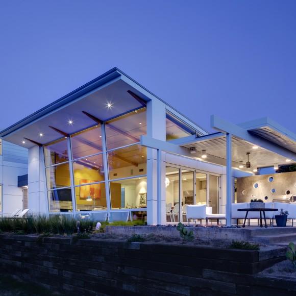 Kessler Woods Residence