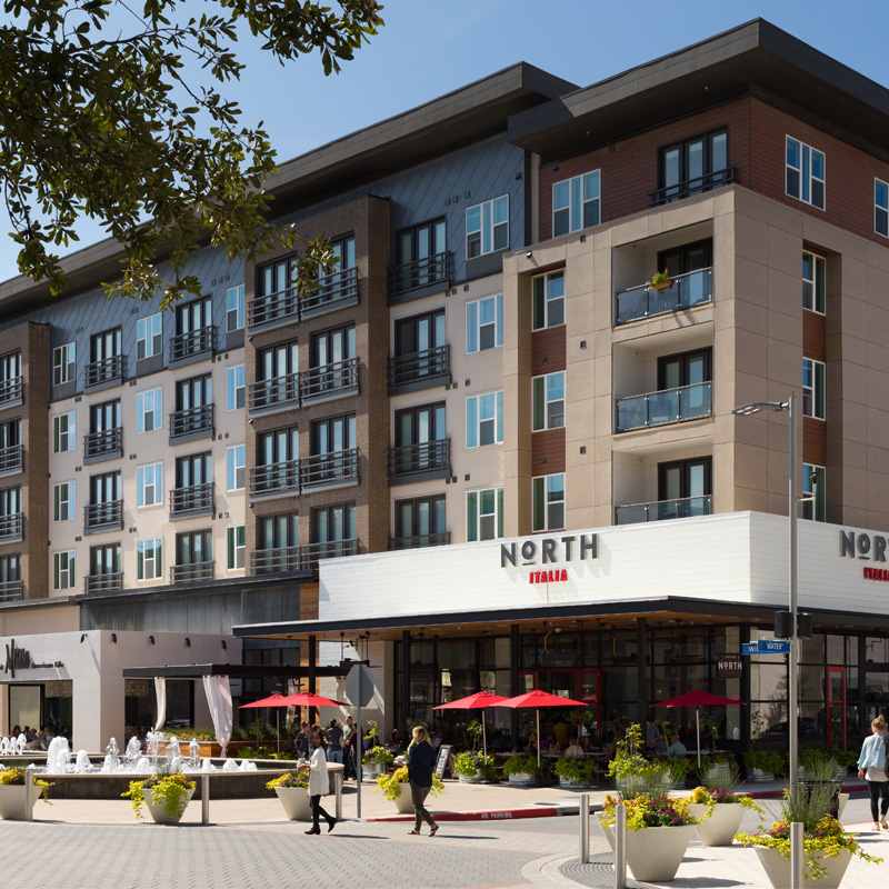 Legacy West   Mixed-Use   Plano, Texas