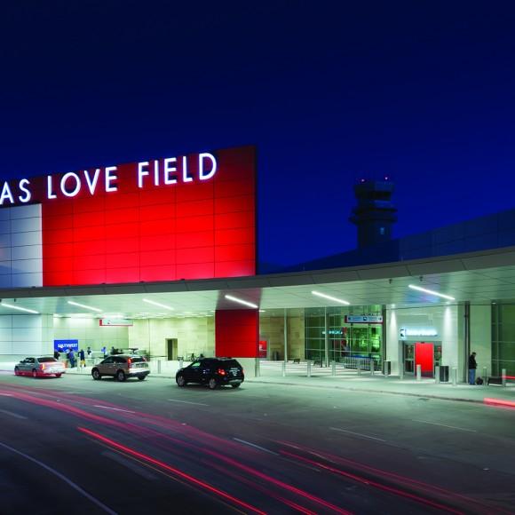 Love Field Modernization Program