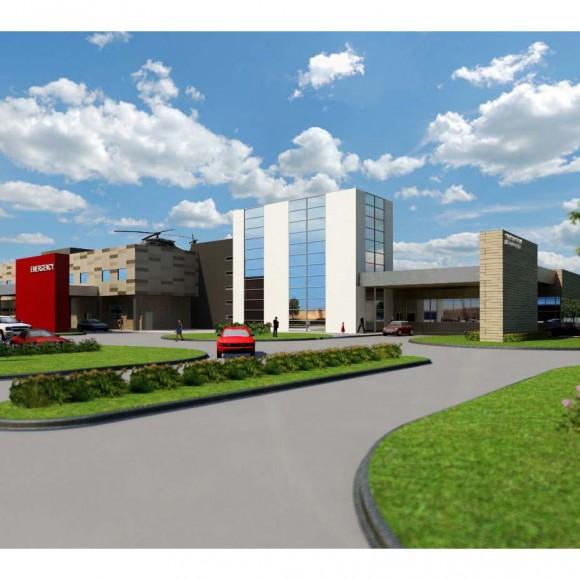 Sachse Regional Medical Center Sachse, TX
