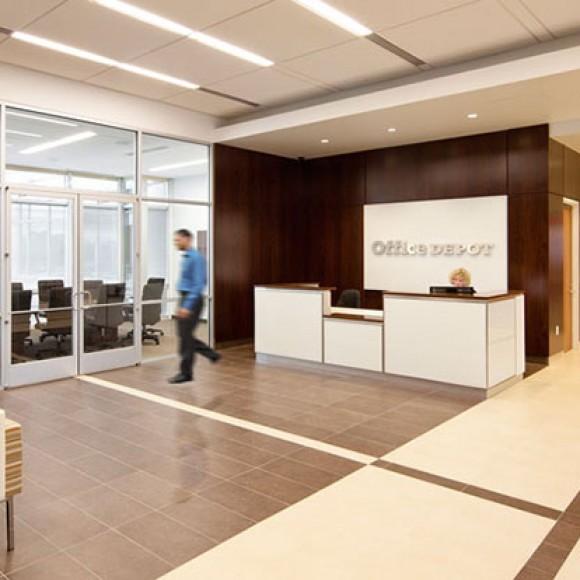 Office Depot Corporate Office
