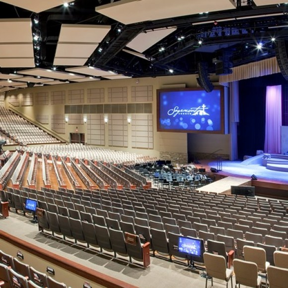 Sagemont Church, Houston, TX