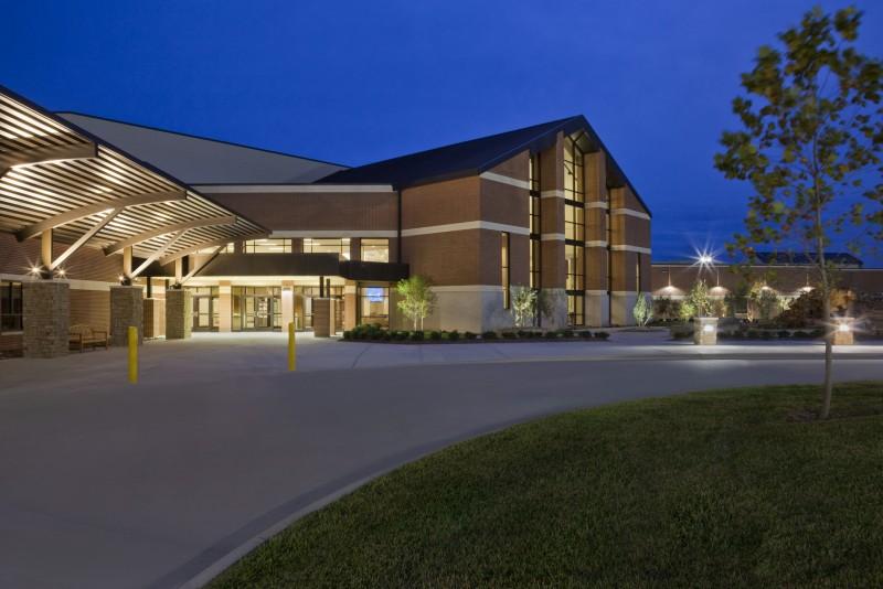 Sagemont Church - Houston, TX