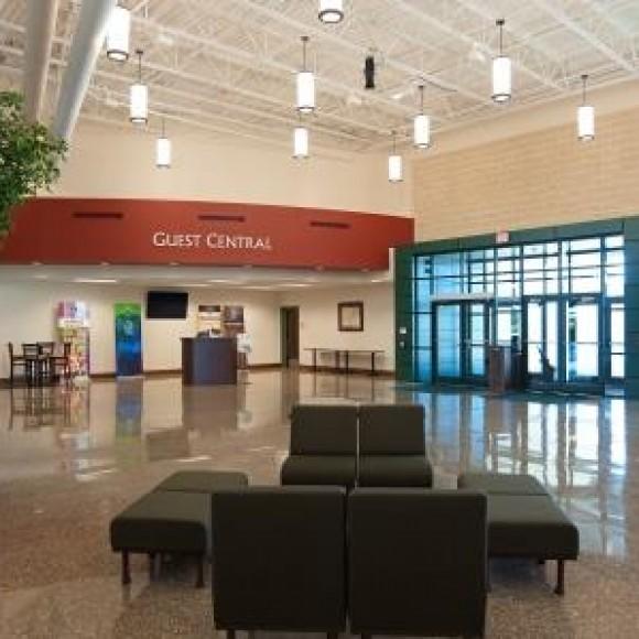 Prestonwood North Campus - Phase 2  Prosper, TX