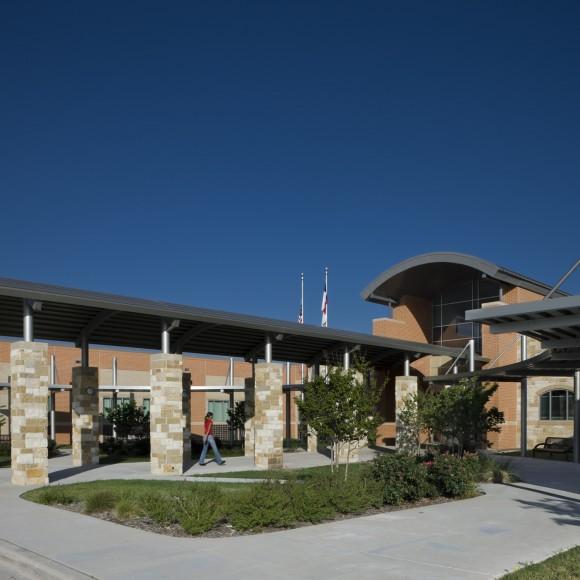 Shields Elementary School Red Oak, Texas