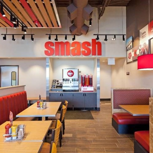 Smash Burger | Multiple Locations