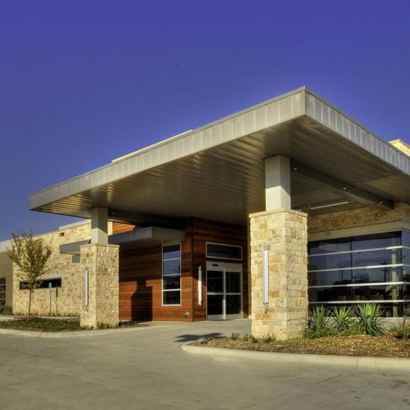 North Dallas Spine Care Center Dallas, TX