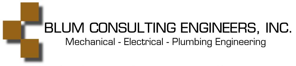 Sustaining: Blum logo