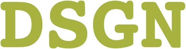 2020 AoT Session Sponsor - DSGN logo