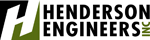 23rd Golf - Henderson logo