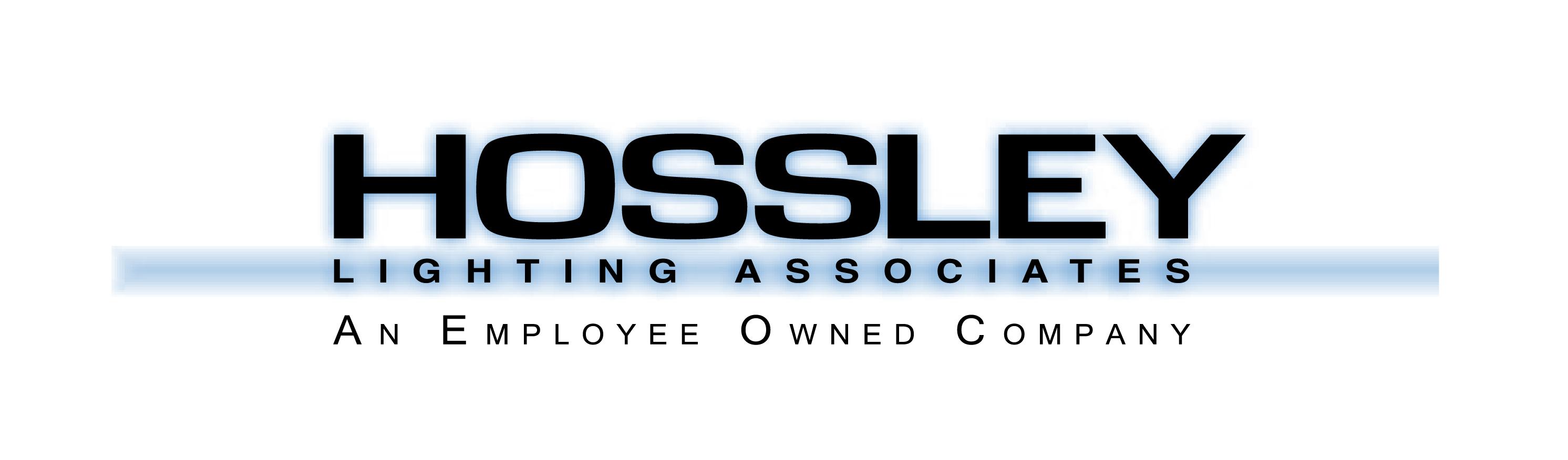 2020 Chapter Meeting Sponsor - Hossley logo