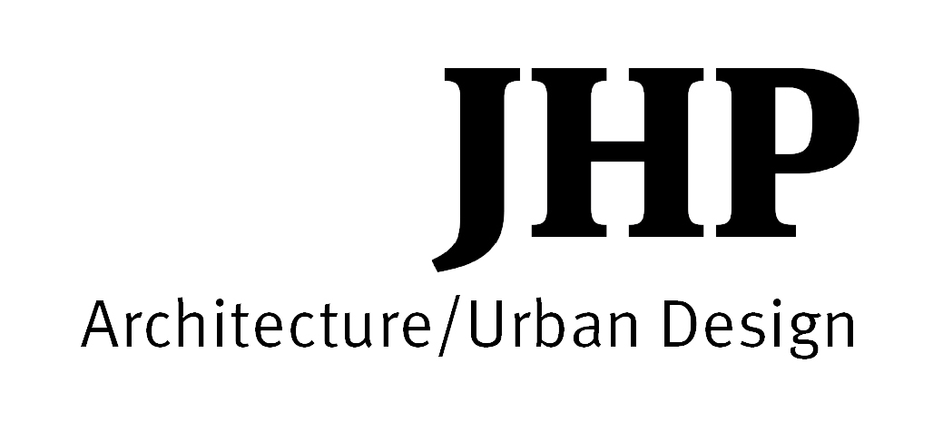 Bark + Build: JHP logo