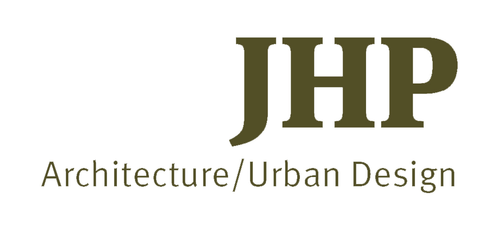 EOC College Fair - JHP logo