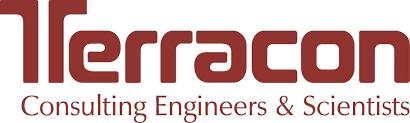 23rd Golf - Terracon logo
