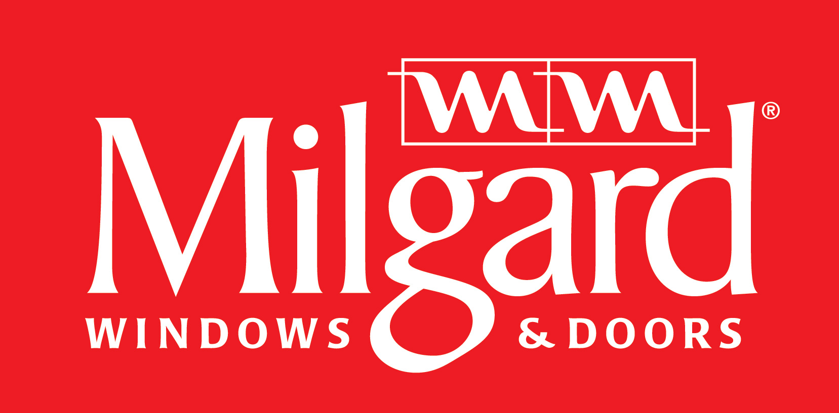 Tour of Homes - Milgard logo