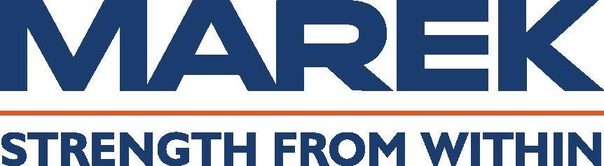 Economic Outlook - Marek logo