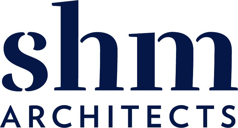 Bark + Build: SHM Architects logo