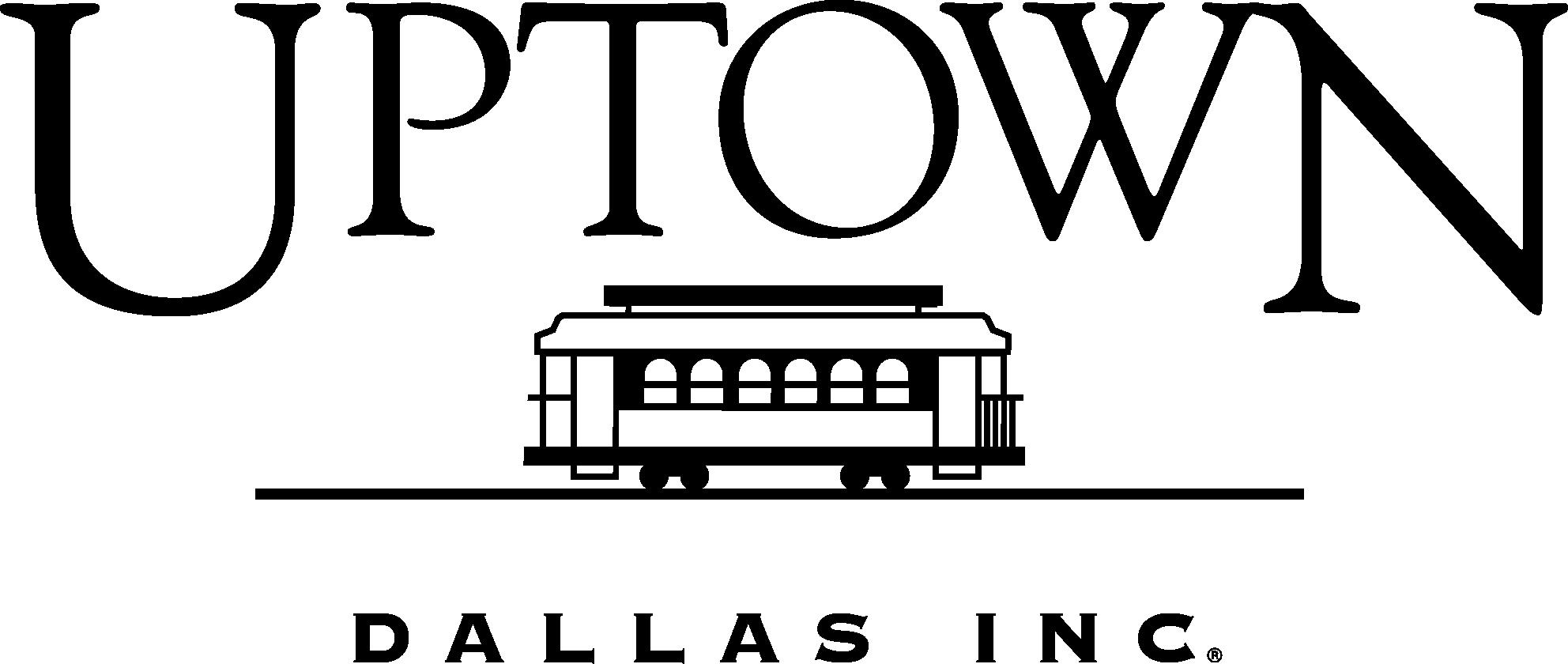 Bark + Build: Uptown Dallas logo