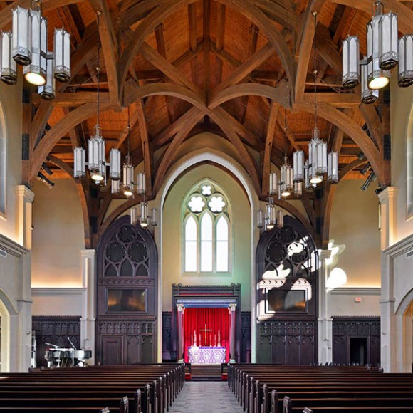 Church of the Incarnation Addition