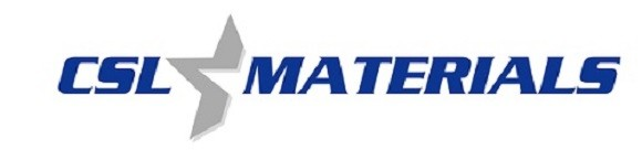 CSL Materials Logo