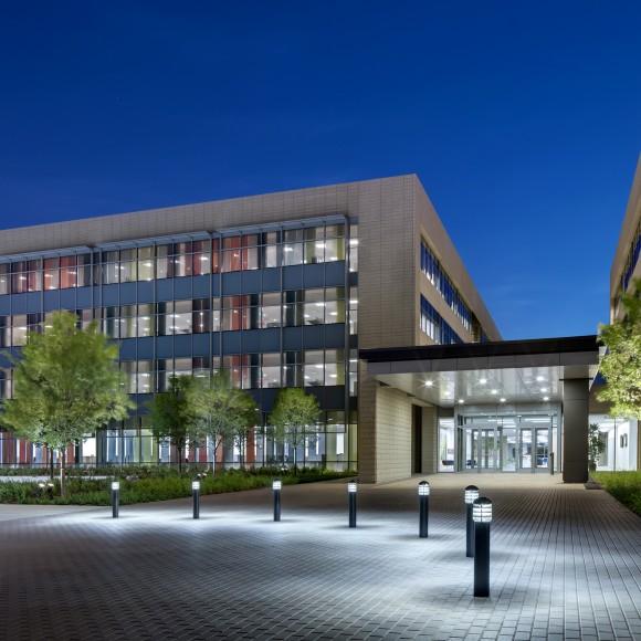 Ericsson North American Headquarters - Plano, TX Gensler