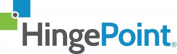 HingePoint, LLC Logo