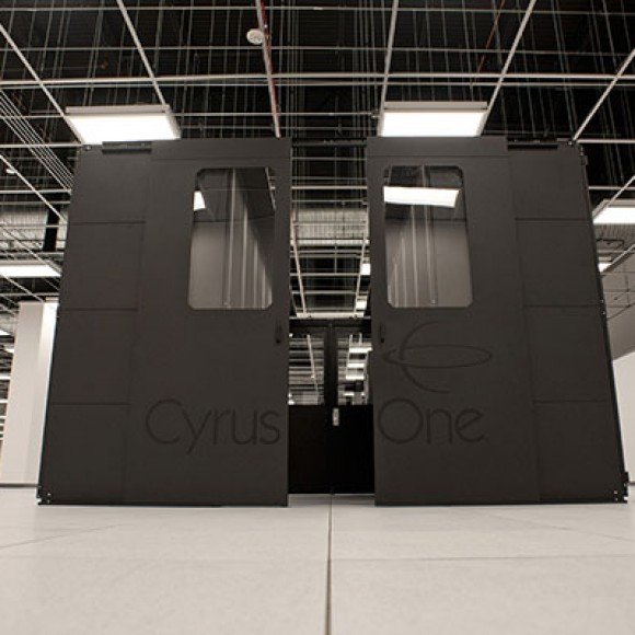 Cyrus One Carrolton, New Data Center - Carrollton, Texas | AG&E Structural Engenuity served as the structural engineer on the 670,000-square-foot data center in Carrollton for Cyrus One. It is one of the largest facilities in the state and one of the most energy-efficient in the United States.