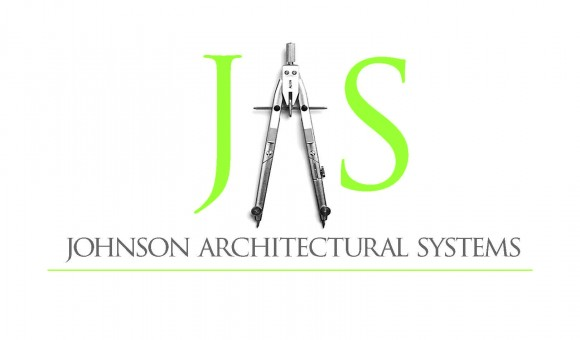Johnson Architectural Systems Logo