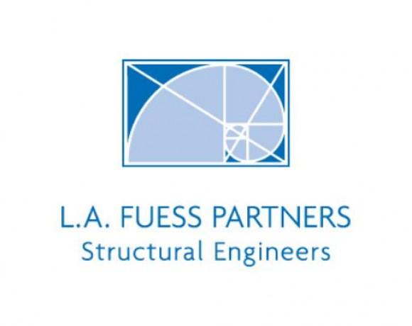L.A. Fuess Partners Logo