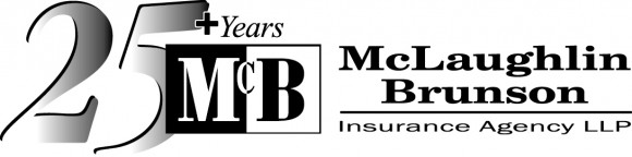 McLaughlin Brunson Ins. Agency Logo