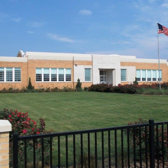 Murphy Community Center Renovation - Murphy, TX.  Civil and Structural Engineering.