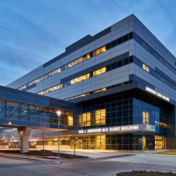 Parkland Health & Hospital System - Dallas, TX VAI Architects, 5G Studio Collaborative, FKP Studios