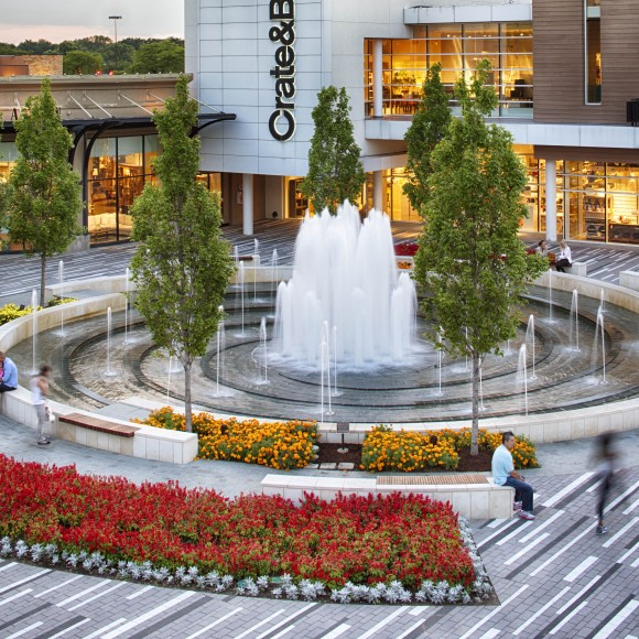 Oakbrook Center | Chicago, Illinois