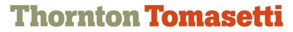 Thornton Tomasetti Logo