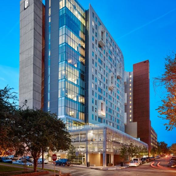 University House - Austin, TX Rhode Partners